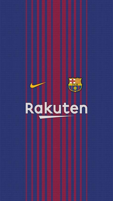 theme line barcelona fondo para m 243 vil camiseta fc barcelona 2017 2018 futbol