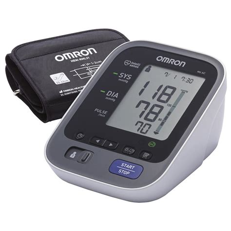 Blood Pressure Monitor Hem 7322 Omron omron m6 ac digital bp monitor available to buy at