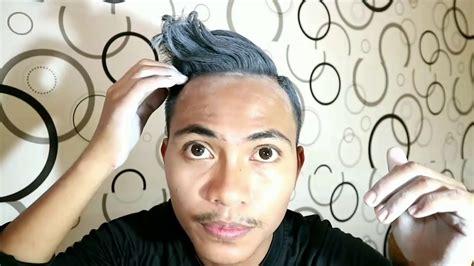 tutorial rambut curly tanpa catok tutorial cat rambut abu abu sendiri tanpa bleaching