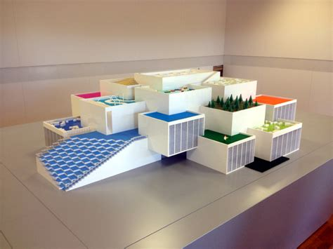 big lego house lego house big model members gallery eurobricks forums