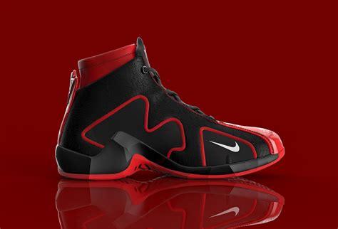 scottie pippen basketball shoes scottie pippen nike shoe on behance