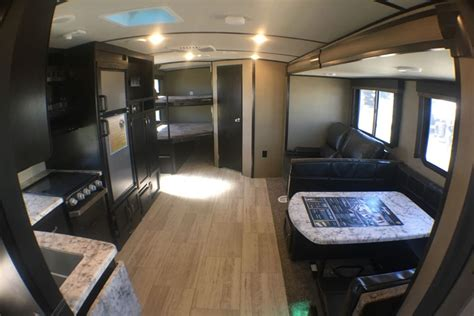 grand design rv imagine bh travel trailer