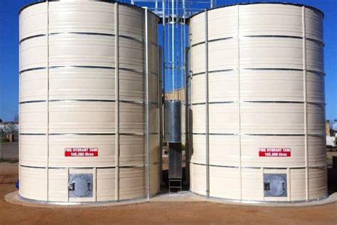 fire water tanks  water storage firefighting