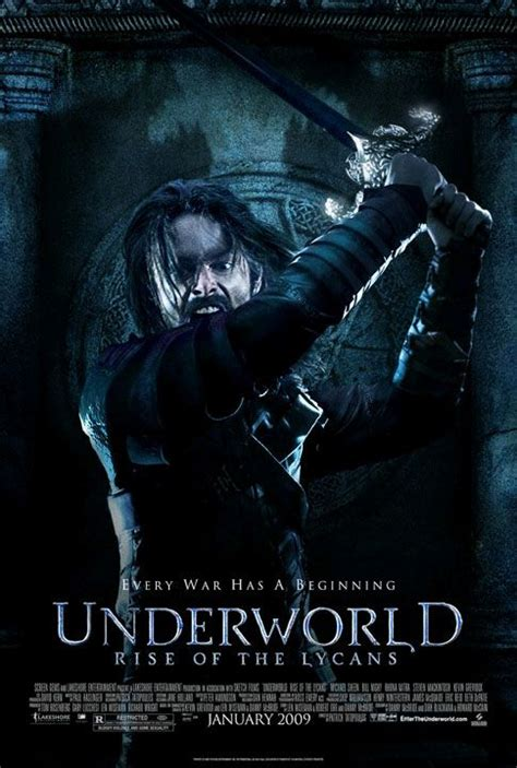film underworld rise of the lycans 2009 the film code underworld rise of the lycans