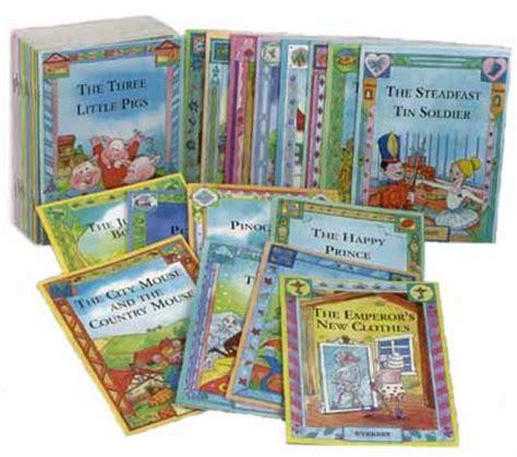 colecci 243 n de cuentos tradicionales en ingl 233 s