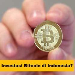 bitcoin legal di indonesia investasi bitcoin di indonesia menurut bank indonesia