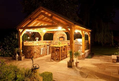 cheshire cookhouse  jamie oliver pizza oven bbq