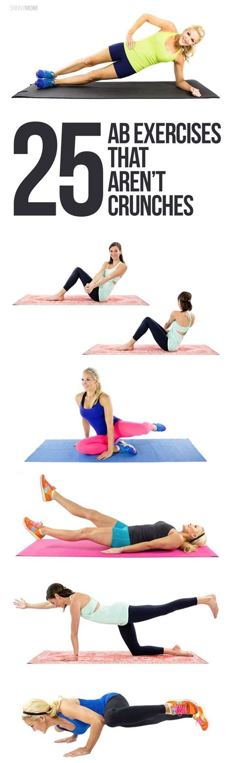crunches after c section 25 best ideas about diastasis recti exercises on