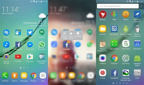 samsung galaxy note 7 launcher galaxy note 7 launcher for samsung devices