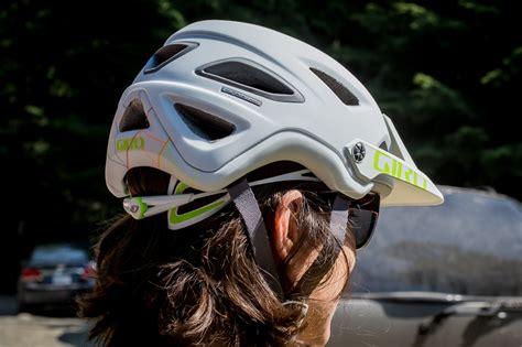 giro montaro light mount montaro rounds out giro s helmet line bike magazine