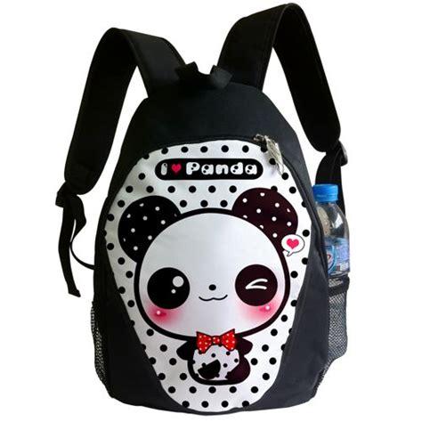 Backpack Bp3 i panda backpack bp3 chibibunny bags purses