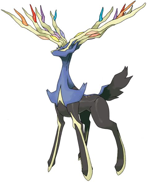 pages xerneas x xerneas coloring images images