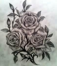 25 rose tattoo designs style palace