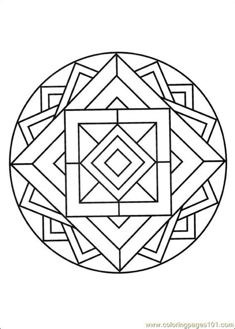 coloring pages mandala online coloring pages mandalas 014 other gt painting free