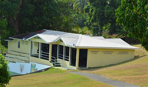 field house gym trinity school of medicine st vincent grenadines clinical education pre medical