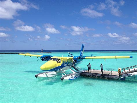 Adobe Style Home maldives seaplane flickr photo sharing