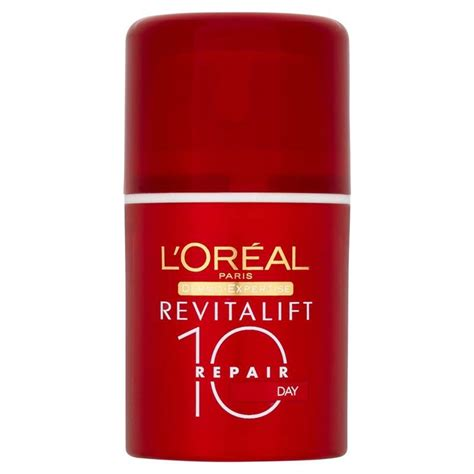 L Oreal Day l oreal revitalift 10 repair day 50 ml 55 95 kr