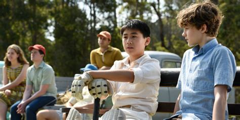 themes jasper jones jasper jones entertaining australian coming of age story