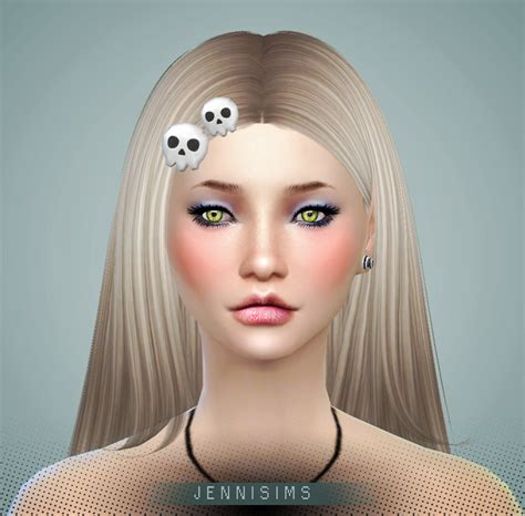 jennisims downloads sims 4 new mesh accessory hair bow jennisims downloads sims 4 accessory hair base game