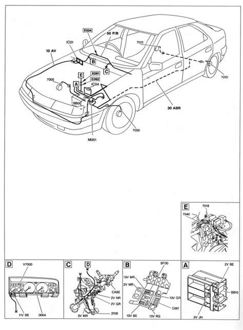 citroen xantia hdi wiring diagram wiring diagram