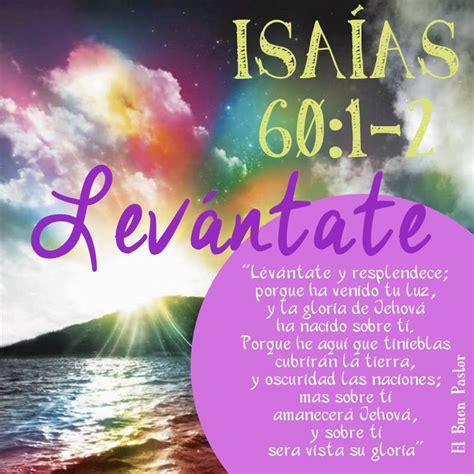 imagenes cristianas levantate y resplandece el se 241 or te dice lev 225 ntate isa 237 as 60 1 2 el