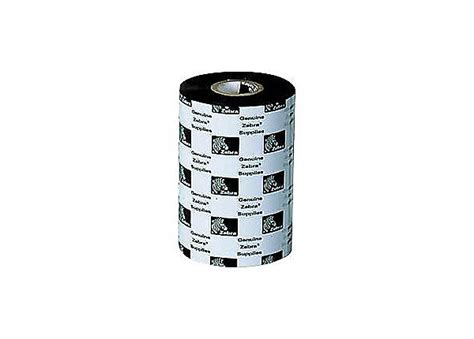 e print refill ribbon 7755 zebra zipship 5319 wax print ink ribbon refill thermal