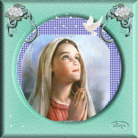 imagen virgen maria y jesús im 225 genes de la virgen mar 237 a bonitas im 225 genes de la