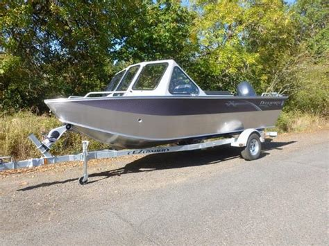 used boats washington state boatsville new and used duckworth boats in washington