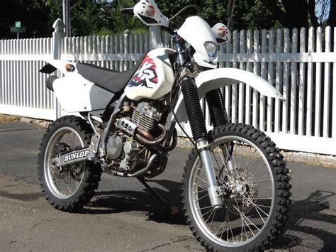 honda xrr street legal  clear title  sale   motos