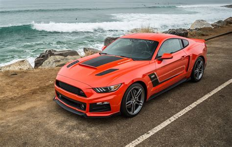 mustang gt tunado ford australia dealers to offer warranty backed roush