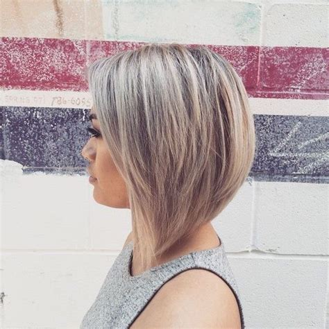 how to cut inverted layers long hair 25 inverted bob haircuts for flawless fashionistas