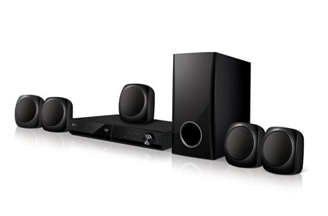 home theatre system review klipsch rf7ii reference series