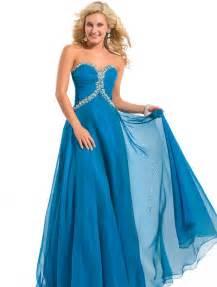 2013 latest prom dress fashion point