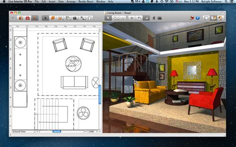 professional 3d home design software free home design software for mac