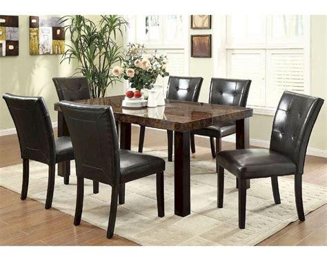 dining room furniture orlando coaster orlando dining set co 103791set