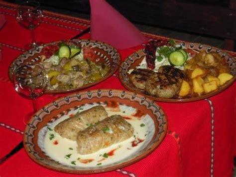 cuisine bulgare cuisine bulgare d 233 couvrir la bulgarie