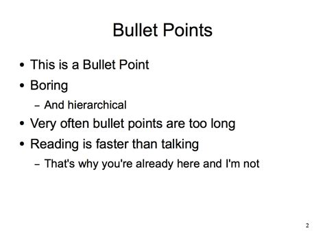 powerpoint tutorial bullet points jeromemueller ch 187 blog archive 187 on a crusade against