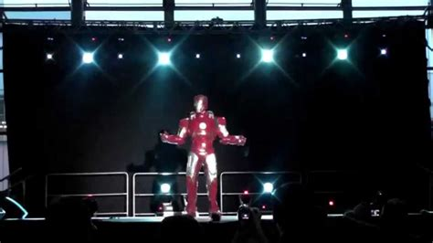 iron man cosplay maskarada pyrkon youtube