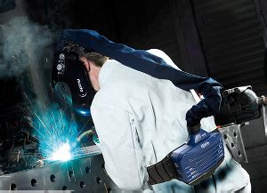 welding in conditions papr designed for welding in conditions the