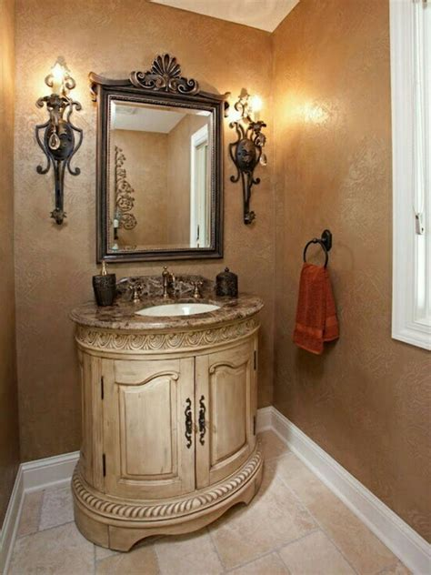 Tuscan Bathroom Ideas by 25 Best Ideas About Tuscan Bathroom Decor On Pinterest