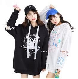 Hoodie Mosh And Rock On Leo Cloth rock clothing rock fashion rebelsmarket