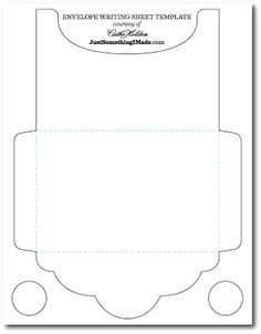 report card envelope template cd envelope template paper craft wedding