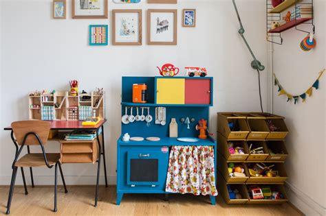 chambre d enfant original chambre d enfant 10 fa 231 ons de ranger les jouets