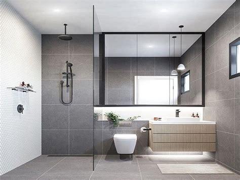 warna cat kamar mandi pilihan warna  tepat  kamar mandi idaman interiordesignid