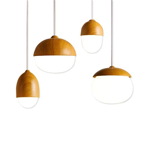 clear glass pendant light living room contemporary with modern art glass ball 4 styles wood pendant light led