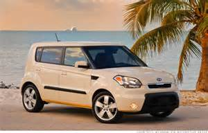Mini Cooper Alternative 6 Alternatives To The Mini Cooper Kia Soul 6
