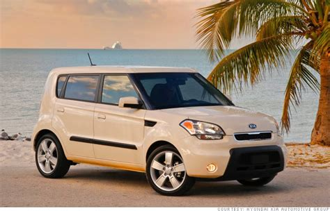Cooper Kia 6 Alternatives To The Mini Cooper Kia Soul 6