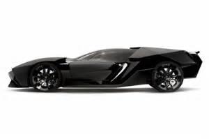 Ankonian Lamborghini The Future Concept Of Lamborghini Ankonian