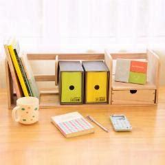 diy wooden desk organizer star wars at at theme x korean fashion wood desk organizer diy office desk file