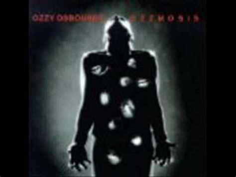Cd Ozzy Osbourne Ozzmosis ozzy osbourne see you on the other side ozzmosis